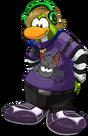 888 yoshi custom penguin request