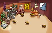 Easter Egg Hunt 2006 Book Room