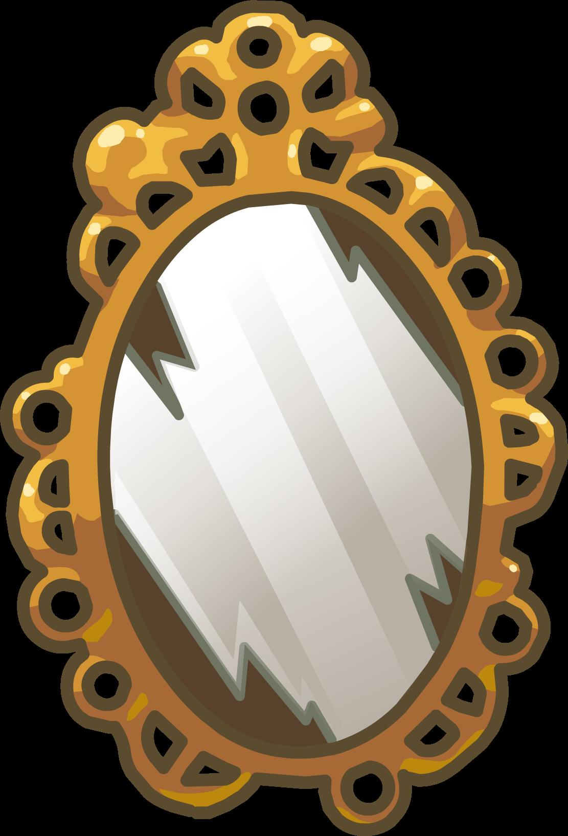 Espejo de Mano Mágico