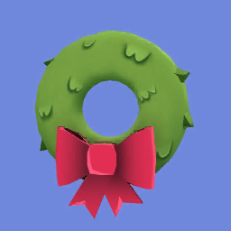 Holiday Wreath (CPI)