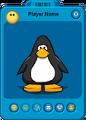 Normal penguin