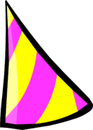 Old Party Hat