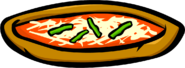Seaweed Pizza Club Penguin Times 103