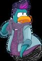 Some penguin