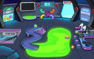 Operation Crustacean UFO Hub