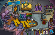 10th Anniversary Party Clothes Shop