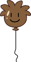 Brown Puffle Balloon icon.png