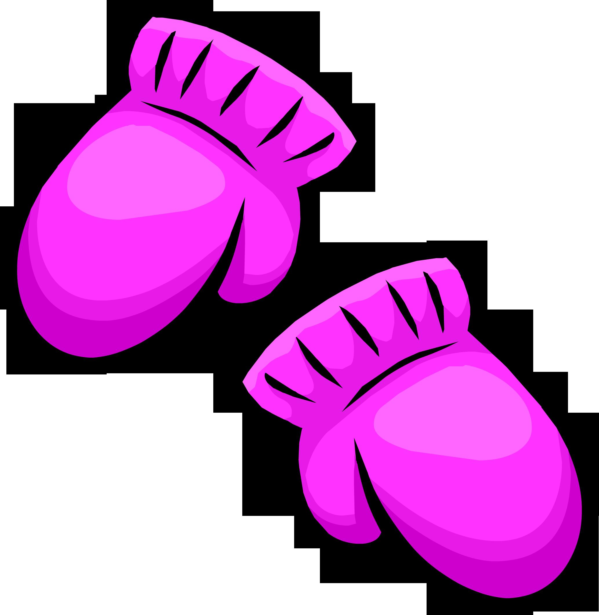 Mitoncitos Rosas