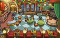 Operation Puffle Pizza Parlor