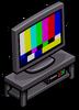 Black TV Stand sprite 044