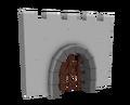 CastleWallDoorPIC