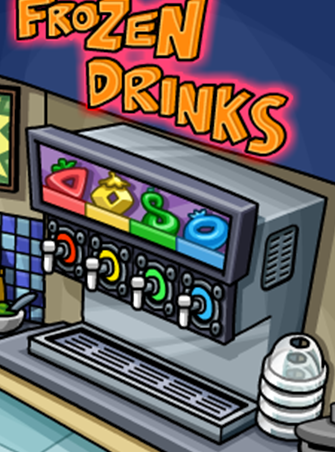O-Berry Drinks