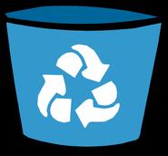 Recycle Bin sprite 001