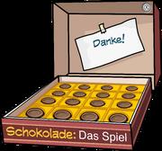 Box of Chocolates full award de