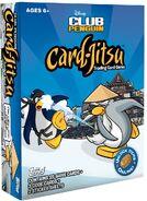 Card-Jitsu CJ value deck