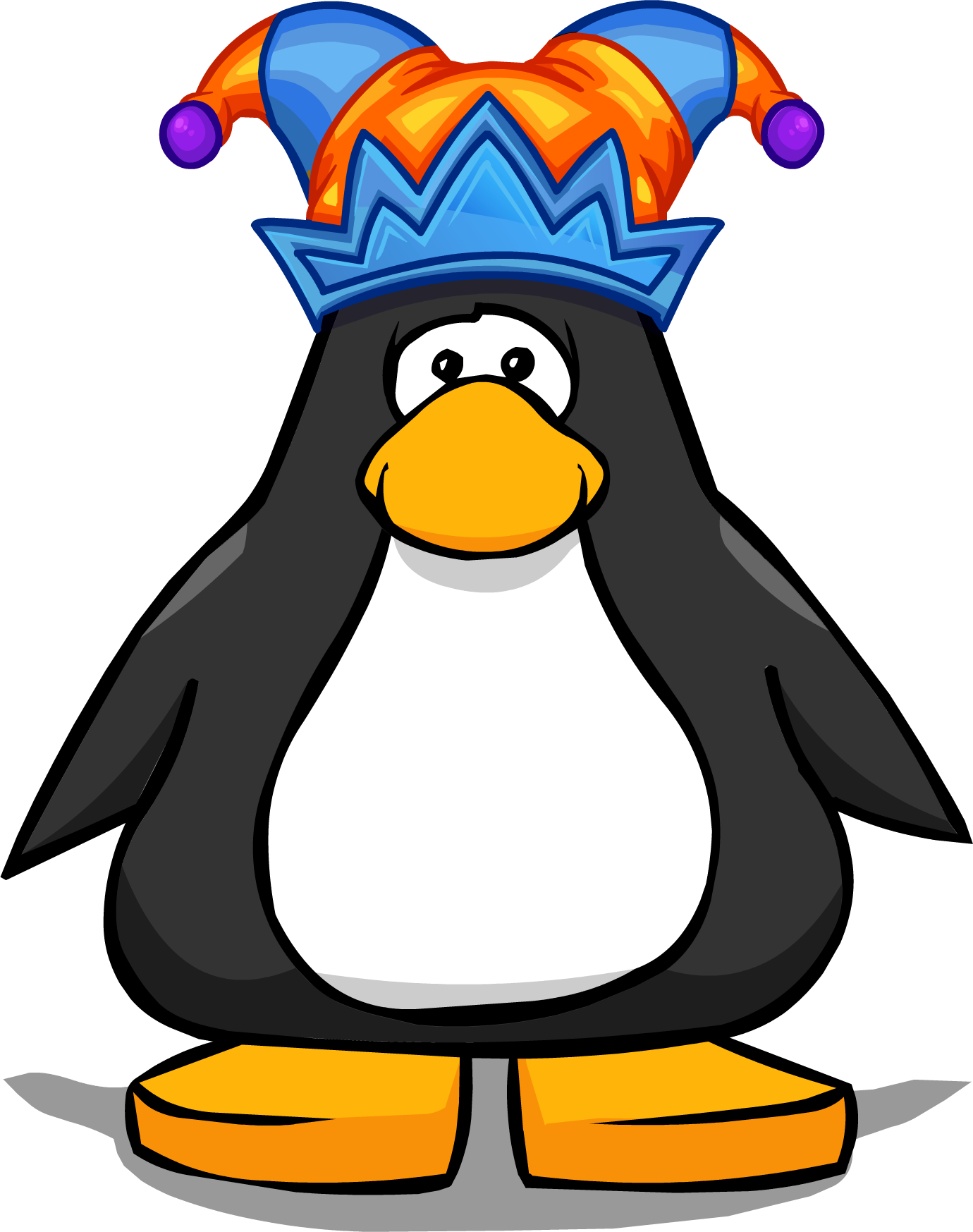 Carnival Jester Hat