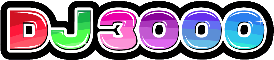 DJ3000