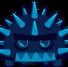 EPF Phone icon purple bot