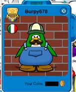 Luigi Penguin