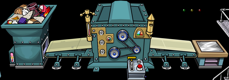 Recycletron 3000