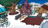 Cabaña de la mina expsub