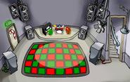 Christmas Party 2005 Night Club