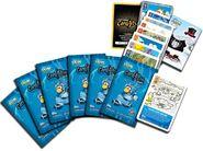 Card-Jitsu CJ Water tin contents