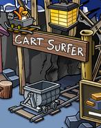 Cartsufer oustide update