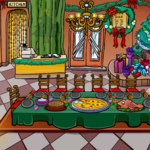 Holiday Party 2009 Pizza Parlor.png
