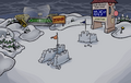 Operation Blackout Snow Forts