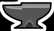 Anvil Pin