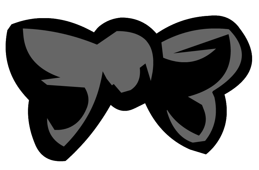 Moño Negro