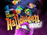 Club Penguin: Halloween Panic!