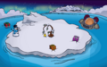 Holiday Party 2012 Iceberg