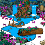 Adventure Party Forest Pink.png