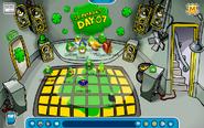 Green Dance