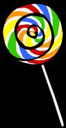 Piruleta icono