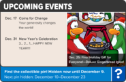 Upcoming Events 3122015