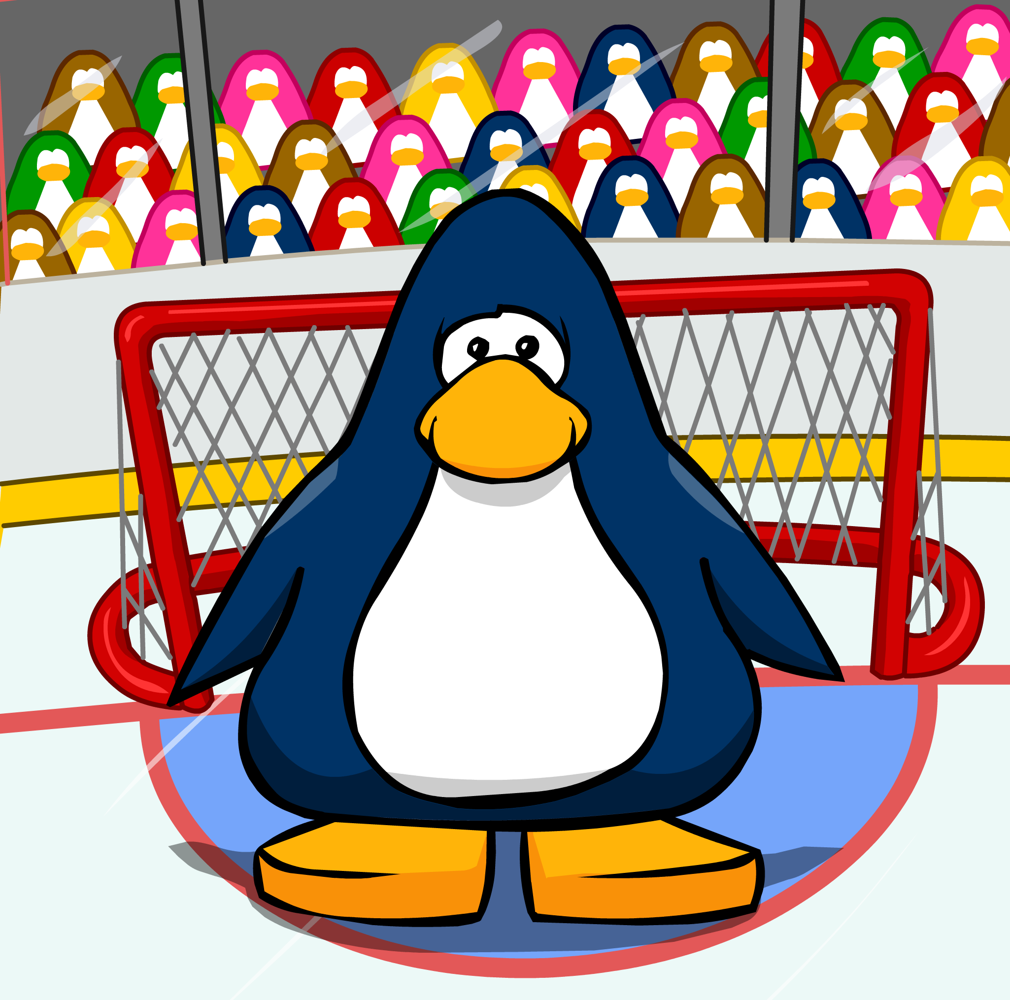 Fondo de Hockey