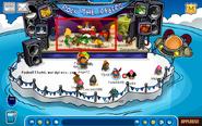 Regreso-la-penguin-band