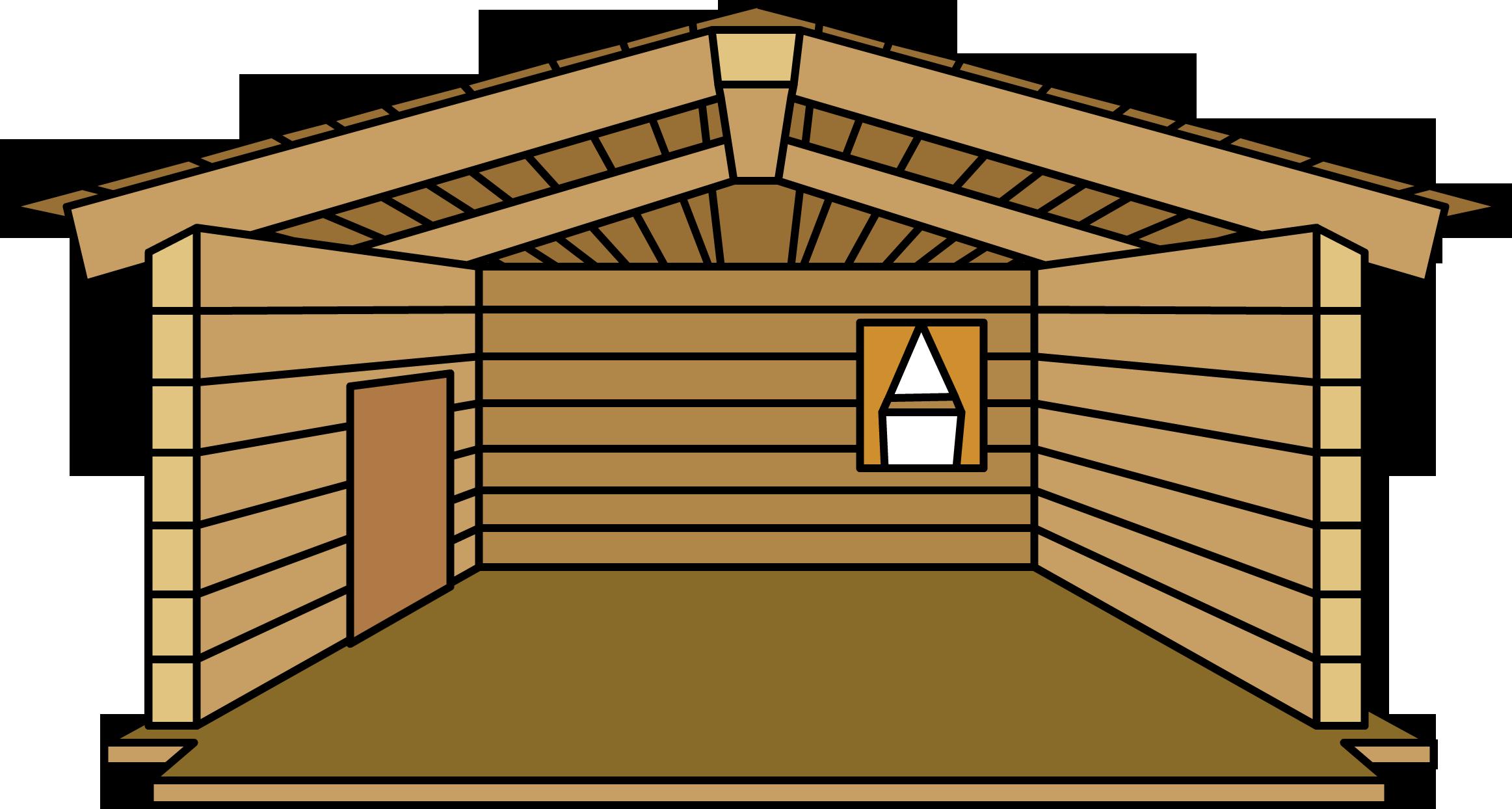 Cabaña (iglú)