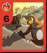Card-Jitsu Cards full 801