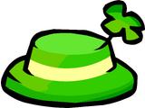 Sombrero de Trébol