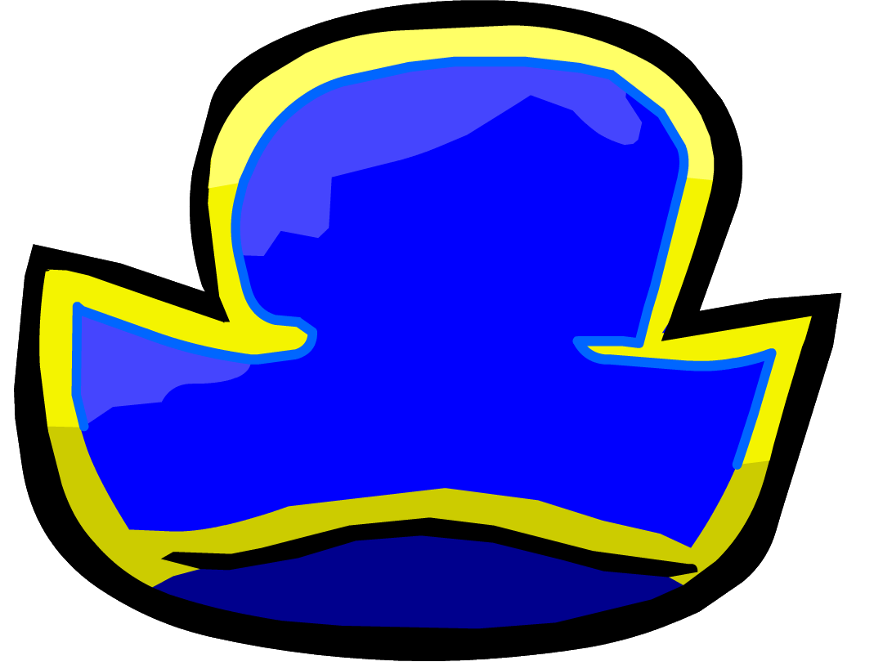 Admirals Hat