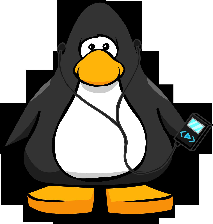 Black MP3000