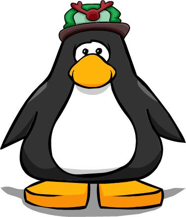 Reindeer Handler Hat