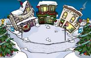 Centro Navidad 2007