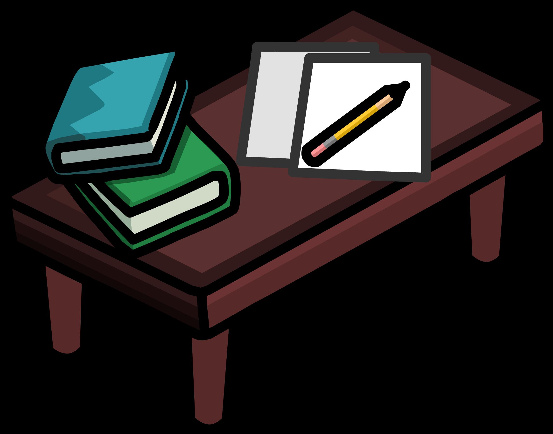 Escritorio de UCP de Estudiante