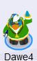 Mój pingwin 3