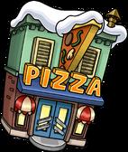 NewPizza Outside